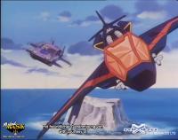 M.A.S.K. cartoon - Screenshot - Switchblade 64_11