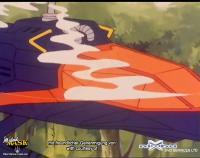 M.A.S.K. cartoon - Screenshot - Switchblade 59_05