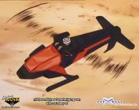 M.A.S.K. cartoon - Screenshot - Switchblade 07_25
