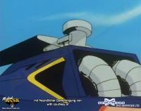M.A.S.K. cartoon - Screenshot - Switchblade 30_13