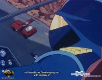 M.A.S.K. cartoon - Screenshot - Switchblade 08_19