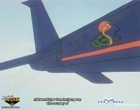 M.A.S.K. cartoon - Screenshot - Switchblade 03_05