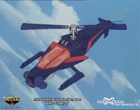 M.A.S.K. cartoon - Screenshot - Switchblade 25_07