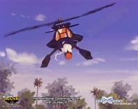 M.A.S.K. cartoon - Screenshot - Switchblade 09_1