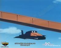 M.A.S.K. cartoon - Screenshot - Switchblade 18_15