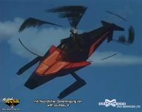 M.A.S.K. cartoon - Screenshot - Switchblade 43_03