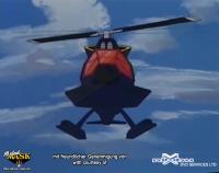 M.A.S.K. cartoon - Screenshot - Switchblade 22_10