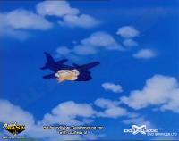 M.A.S.K. cartoon - Screenshot - Switchblade 55_5