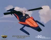 M.A.S.K. cartoon - Screenshot - Switchblade 01_04
