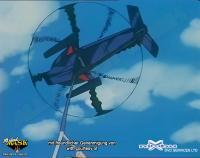 M.A.S.K. cartoon - Screenshot - Switchblade 58_03