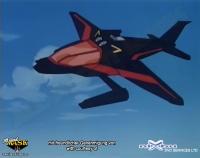 M.A.S.K. cartoon - Screenshot - Switchblade 17_13