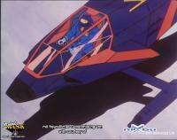M.A.S.K. cartoon - Screenshot - Switchblade 64_02