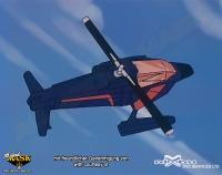 M.A.S.K. cartoon - Screenshot - Switchblade 08_09