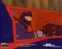 M.A.S.K. cartoon - Screenshot - Switchblade 38_05