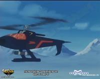 M.A.S.K. cartoon - Screenshot - Switchblade 32_03
