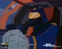 M.A.S.K. cartoon - Screenshot - Switchblade 12_11