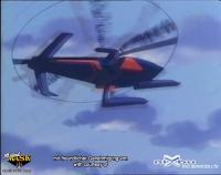 M.A.S.K. cartoon - Screenshot - Switchblade 64_04