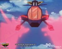 M.A.S.K. cartoon - Screenshot - Switchblade 36_05