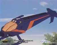 M.A.S.K. cartoon - Screenshot - Switchblade 21_21
