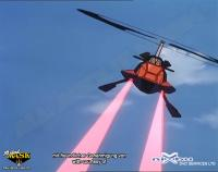 M.A.S.K. cartoon - Screenshot - Switchblade 07_12