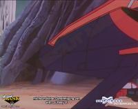 M.A.S.K. cartoon - Screenshot - Switchblade 63_04