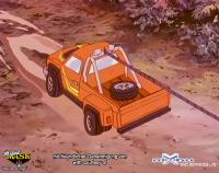 M.A.S.K. cartoon - Screenshot - The Oz Effect 650