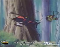 M.A.S.K. cartoon - Screenshot - Switchblade 63_08