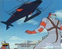 M.A.S.K. cartoon - Screenshot - Switchblade 18_01