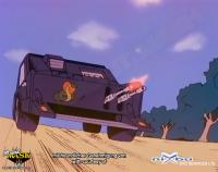 M.A.S.K. cartoon - Screenshot - The Oz Effect 433