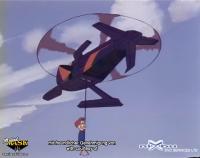 M.A.S.K. cartoon - Screenshot - Switchblade 16_03