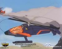 M.A.S.K. cartoon - Screenshot - Switchblade 42_05