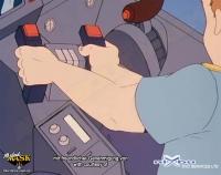 M.A.S.K. cartoon - Screenshot - Switchblade 01_22