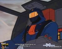 M.A.S.K. cartoon - Screenshot - Switchblade 07_31