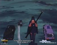 M.A.S.K. cartoon - Screenshot - Switchblade 46_04