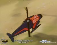 M.A.S.K. cartoon - Screenshot - Switchblade 38_10