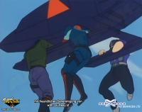 M.A.S.K. cartoon - Screenshot - Switchblade 42_25