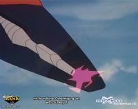 M.A.S.K. cartoon - Screenshot - Switchblade 19_05