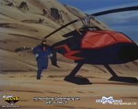 M.A.S.K. cartoon - Screenshot - Switchblade 22_20