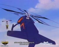 M.A.S.K. cartoon - Screenshot - Switchblade 11_08