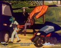 M.A.S.K. cartoon - Screenshot - Switchblade 59_04