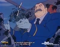 M.A.S.K. cartoon - Screenshot - Switchblade 08_31