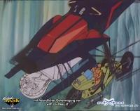 M.A.S.K. cartoon - Screenshot - Switchblade 63_09