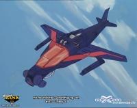 M.A.S.K. cartoon - Screenshot - Switchblade 25_09
