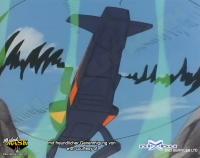M.A.S.K. cartoon - Screenshot - Switchblade 42_10