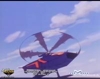 M.A.S.K. cartoon - Screenshot - Switchblade 57_6