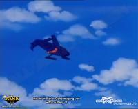 M.A.S.K. cartoon - Screenshot - Switchblade 55_4