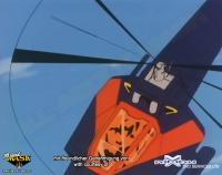 M.A.S.K. cartoon - Screenshot - Switchblade 42_02