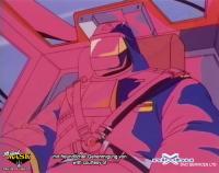 M.A.S.K. cartoon - Screenshot - Switchblade 29_16