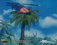 M.A.S.K. cartoon - Screenshot - Switchblade 58_09
