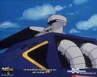 M.A.S.K. cartoon - Screenshot - Switchblade 36_11